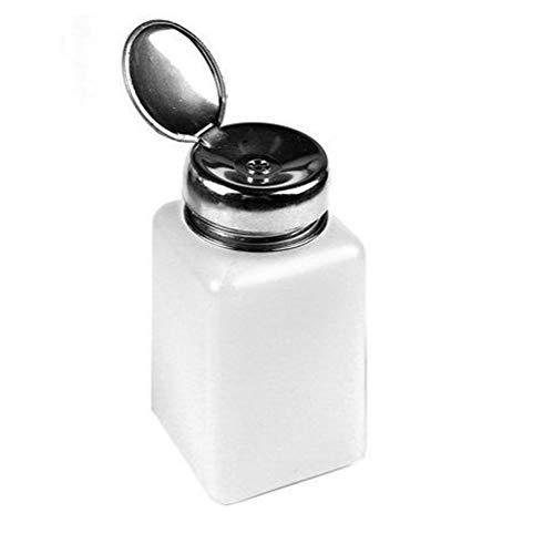 Beito 1 Stück Pump Dispenser zum dosierten Auftragen von Nagellackentferner, Pumpflasche,...