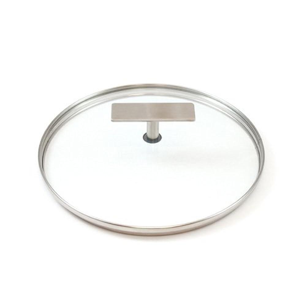 プレビューストローカビフライングソーサー オリジナル ガラス蓋 φ20cm
