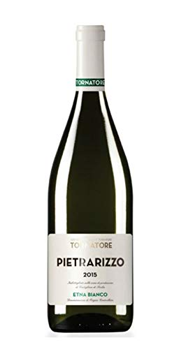 TORNATORE - Etna Bianco DOC 2015 Pietrarizzo - 0,75 l
