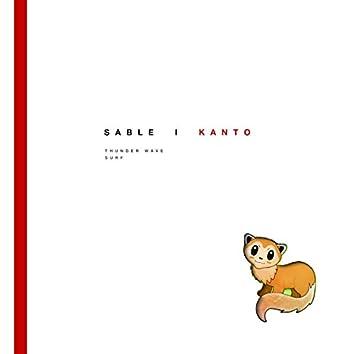 Kanto EP
