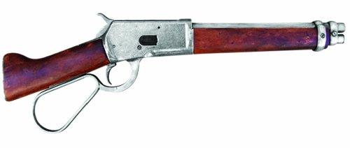 Denix Gewehr Winchester Mare's leg USA 1892 – Spielzeugwaffe