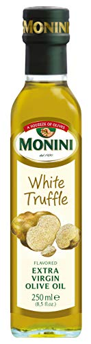 Monini Natives Olivenöl Extra White Trüffel, 240 ml, 6 Stück