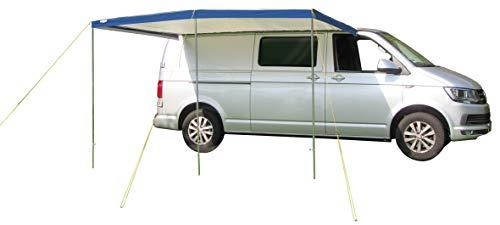 Eurotrail Sonnendach Fjord für Campingbus Busvorzelt z.B. VW T4 T5 260x240 cm Neuheit