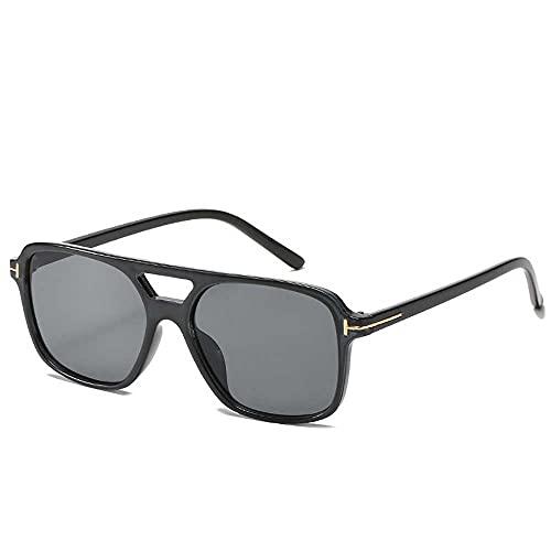 AXB Gafas de Sol Hombre Mujere, Gafas de Sol UV400 Ideal para Conducir, Viajes, Playa, Montaña, Deporte, Fiestas