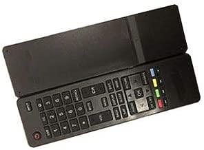 Easy Replacement Remote Control Suitable for Haier 32D3005 32E3000 39D3005 40D2500 40D3500M 42E3500 LCD LED HDTV TV