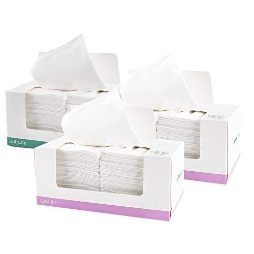 FSGD Wegwerp handdoek, Sterile katoenen handdoek Mannen en vrouwen schoonheid gezicht wassen Wissen gezichtsreiniging handdoek (3 dozen)