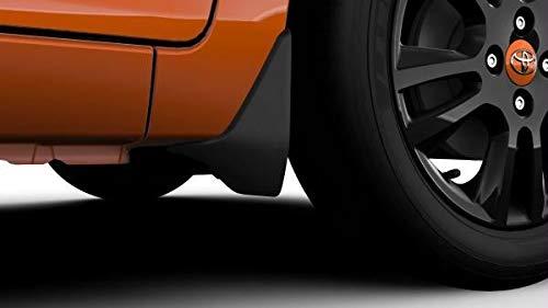 Véritable garde-boue avant pour Toyota Aygo à partir de 2014 – 53008-0H010