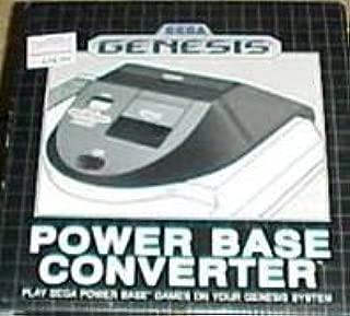 sega genesis power base converter