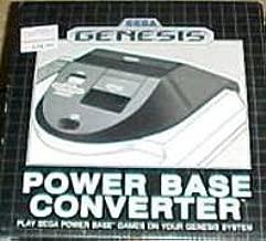genesis power base converter