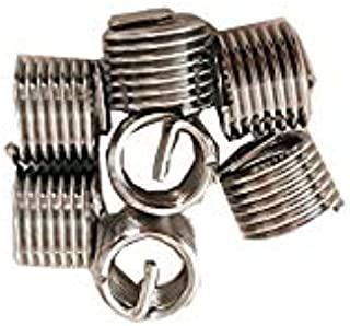1//4-28 x 1.5D 0.375 Helicoil Insert 18-8 Stainless Steel Unified US Fine Qty-250
