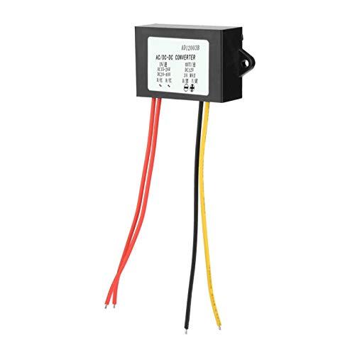 Regulador de fuente de alimentación de alta calidad Convertidor de potencia de alta eficiencia Convertidor de fuente de alimentación Módulo regulador convertidor de fuente de alimentación