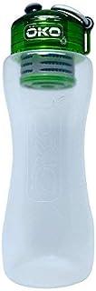 OKO H2O Level-2 Advanced Filtration Water Bottle