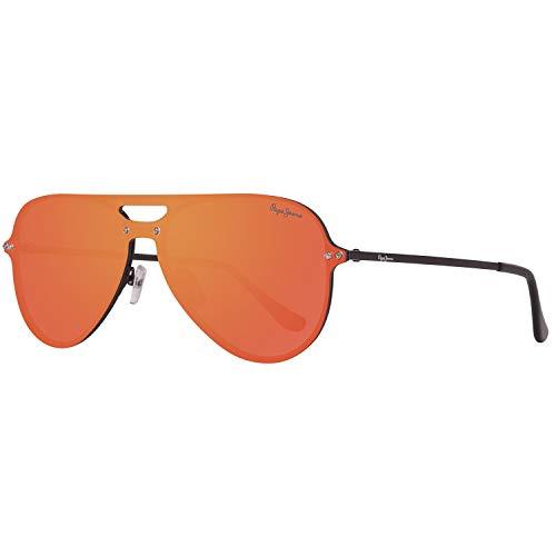 Pepe Jeans PJ5132C1143 Gafas de sol, Black, 143 Unisex