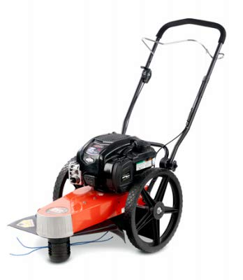 Read About Dr Power Tr45072bmn Manual-Starting Trimmer/Mower, 7.25-ft/lb