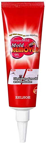 Household Mold Remover Gel, Mildew Gel Anti-mould Cleaner, Kitchen and Bathroom Japanese Formula