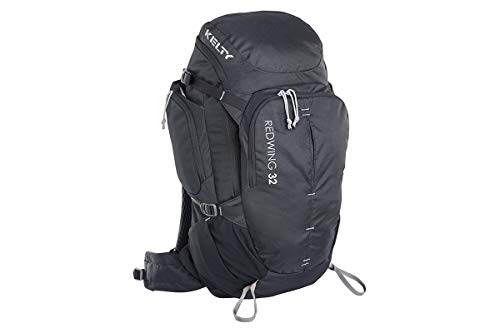 Kelty Redwing 32 Backpack, Black