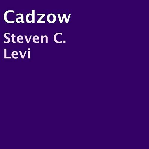 Cadzow Titelbild