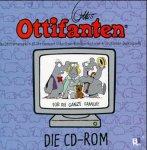 Preisvergleich Produktbild Ottifanten: Otto - Die CD-ROM