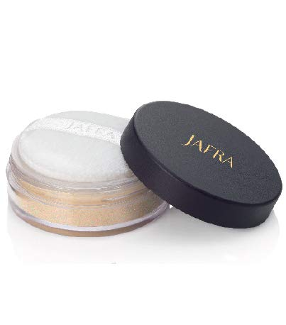 Jafra Medium Loser transparenter Puder NEU 10,5 g