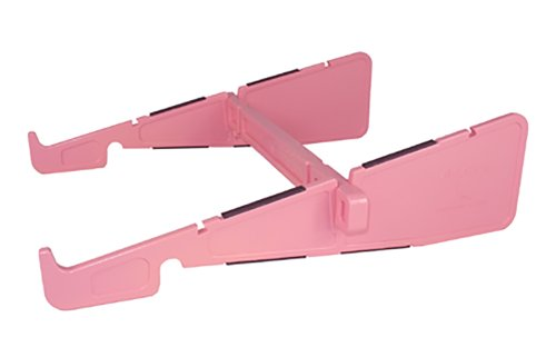 Laptop Stand (Pink)