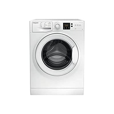 Hotpoint NSWF943CW 9kg 1400rpm Freestanding Washing Machine - White