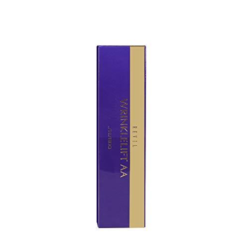 Shiseido Night Care Revital Wrinklelift AA Eye Cream Anti-aging -O.5oz
