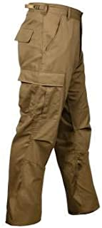 Rothco Tactical BDU Pants, L (35