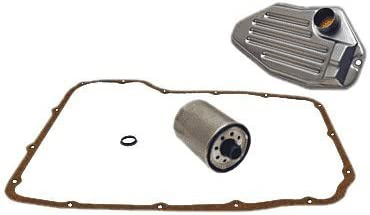 WIX Filters - 58846 Automatic Transmission Bombing new work Filter 1 1 year warranty of Pack