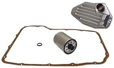WIX Filters - 58846 Automatic Transmission Filter, Pack of 1