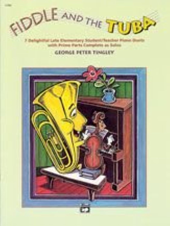 Alfrot Alfrot Alfrot 00-11704 Fiddle und die Tuba - Music Book B001OTC9UU | Einfach zu spielen, freies Leben  d16296