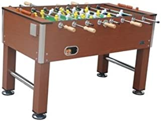 kick foosball table splendor 55 in