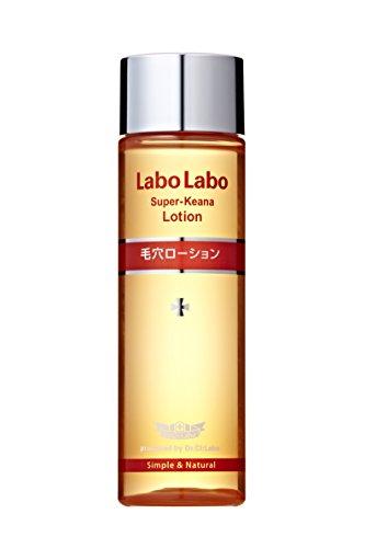 Labo Labo Super Poresski skin Lotion No.1 best seller Japanese skin lotion HOT ITEMS!!! 100ml