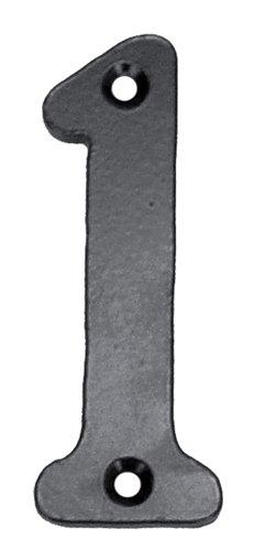 Imex El Zorro B-76121-N Número 1 (hierro forjado, 100 mm)