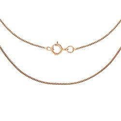 Elegantly crafted from high quality 9 ct rose gold that provides a flattering colour and vibrant shine The Carissima Gold Collection is inspired from the romance of Italy The pieces reflect Italian tradition of classic design and precise craftsmanshi...