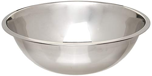 Winco , 8-Quart, Stainless Steel