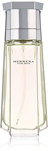 CAROLINA HERRERA - CAROLINA HERRERA MEN Eau De Toilette vapo 100 ml-hombre