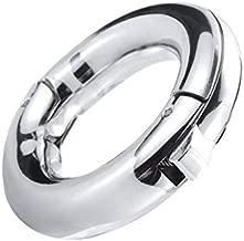 Mens Happy Set Toy Super Elastic Ring -M35 3PC Super Premium Metal Ring