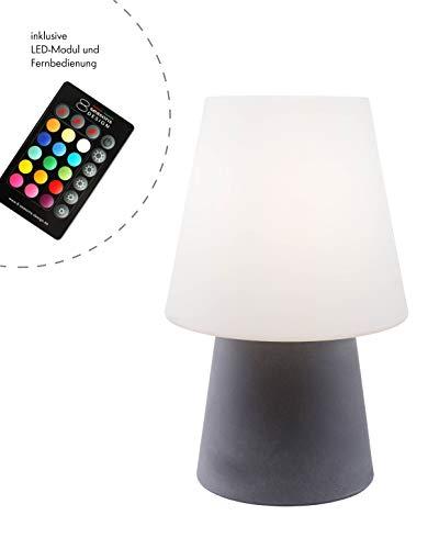 FJXQCY Grande Lampe de Table à Pince, Support de Commande
