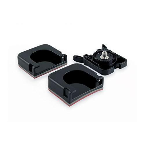Drift Adhesive Mount Kit per Foto/Videocamere Ghost-S, HD Ghost, Drift X170, HD170, HD170 Stealth, HD, HD720