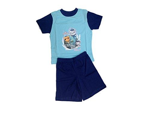 Los Octonautas Poco Pijama Azul 92