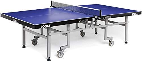 JOOLA USA 3000SC Table Tennis Table with WM Net - Tournament Experienced