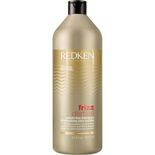 Shampoo Redken Frizz Dismiss 1000ml