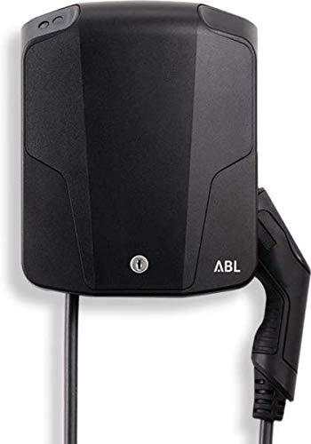 ABL Wallbox eMH1 Basic, 11 kW, 16A/400V, schwarz (1W1108)