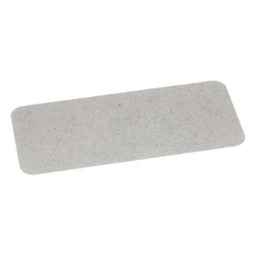 Placa mica de protección de ondas para horno microondas AS0016519 de Dietrich