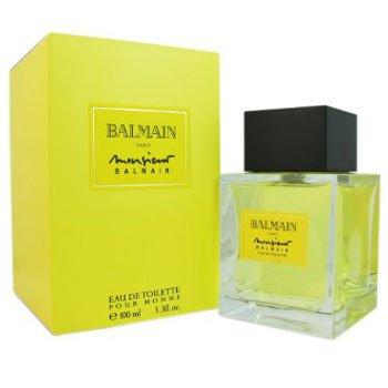 Herren Parfüm MONSIEUR BALMAIN von Pierre Balmain 100 ml EDT Spray