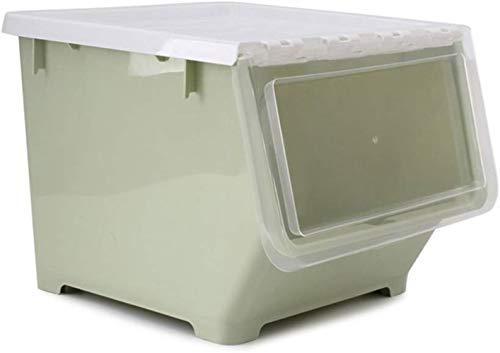 XT - Estante de almacenamiento para frutas y verduras para cocina, estante para almacenamiento de frutas, verduras y verduras