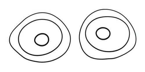 JSP Brand New aftermarket Polaris Head O-Ring Kit Replaces SBT 53-302 700 SL SLH SLTH SLT 1995 1996 1997 1998 1999 2000