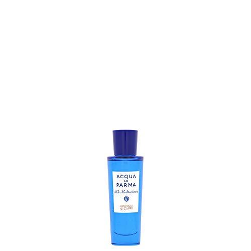 Acqua di Parma Blu Mediterraneo Arancia di Capri ACQUA DI PARMA Eau de Toilette Unisex Confezione 30 ml Spray