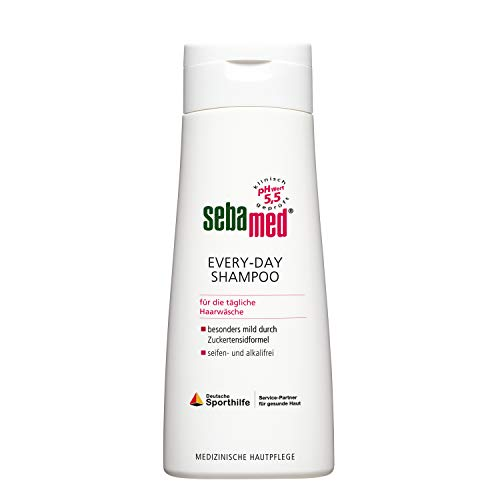 Sebamed Every-Day Shampoo, 200ml