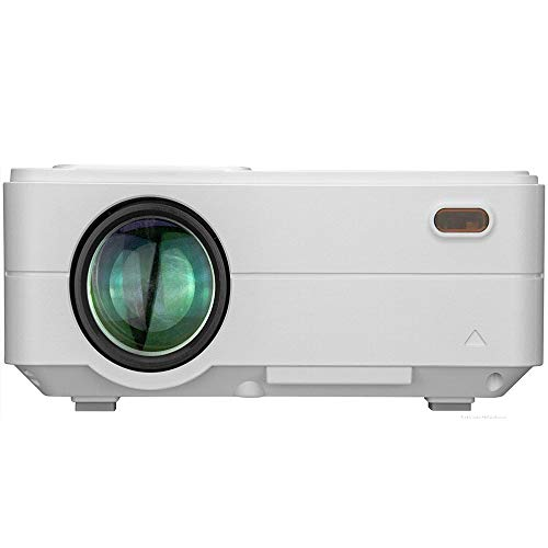 PLAY 2000 Lumen Android 6.0 OS System Projector Portable Smart HD, TV, LED, 1080P Built - 1 Year Warranty with Customer Service